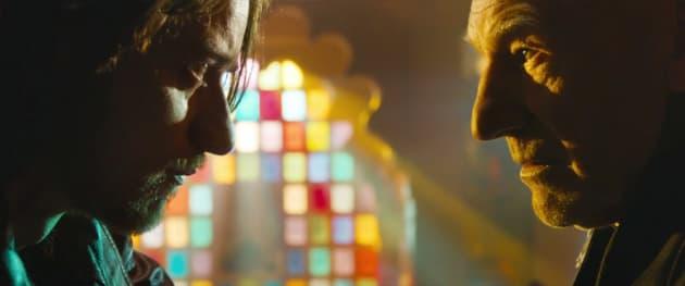 X-Men Days of Future Past James McAvoy Patrick Stewart