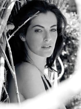 Ayelet Zurer Photo