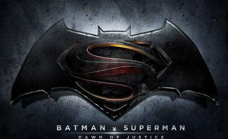 Batman v. Superman: Dawn of Justice Surprises Comic-Con!