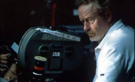Ridley Scott's Prometheus Gets New Release Date