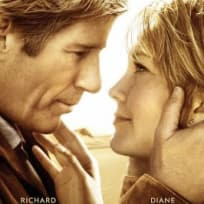 Nights in Rodanthe Movie Poster