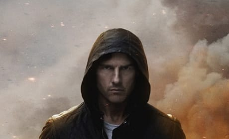 Mission Impossible: Ghost Protocol Photo Premieres