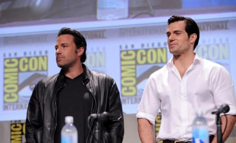13 Top Comic-Con Highlights: Best of The Con!