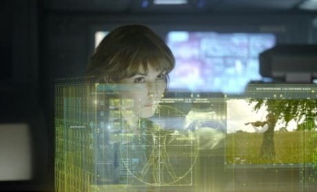 New Stills from Prometheus: In Honor of Reaching 200,000 Facebook Fans