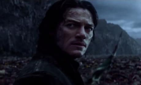 Dracula Untold International Trailer: I Just Want Peace