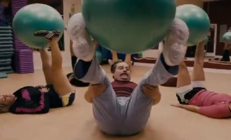 The Campaign Trailer: Ferrell v. Galifianakis