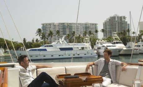 Ben Affleck Justin Timberlake Star in Runner Runner