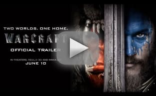 Warcraft: Watch the First Trailer Now!!