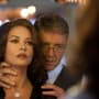 Catherine Zeta Jones Russell Crowe Broken City