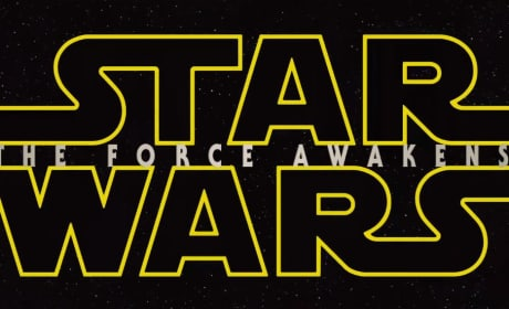 Star Wars The Force Awakens Trailer: Narrator Is Revealed!