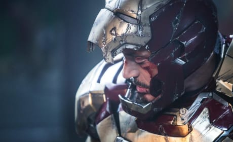 Iron Man 3 Earns $15.6 Million on Opening Night