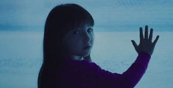 Poltergeist Photo Still