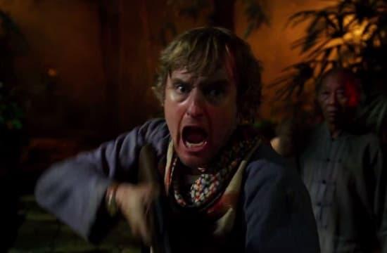No Escape Owen Wilson
