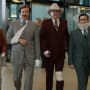 Anchorman 2 Cast