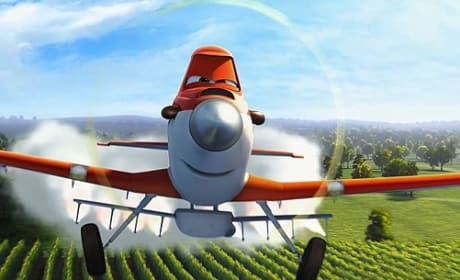 Planes Review: Kids Will Find it Soaring