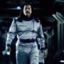 Danny Trejo Machete Kills Again... In Space