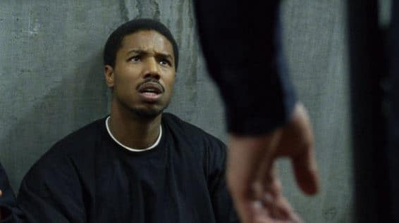 Fruitvale Station Michael B. Jordan