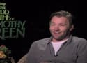 The Odd Life of Timothy Green: Joel Edgerton on Disney Magic