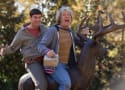"""Dumb and Dumber To: Peter Farrelly Says Don't Expect """"Dumb and Dumber Lite"""""""