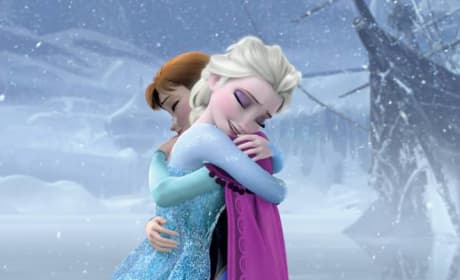 Frozen 2: John Lasseter Says It's In the Works!
