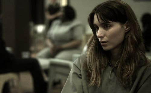 Side Effects Star Rooney Mara