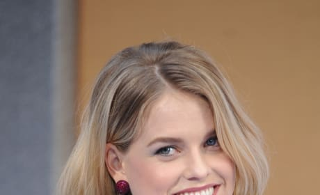 Beautiful Alice Eve