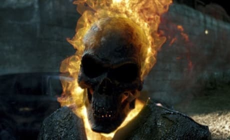 Ghost Rider Spirit of Vengeance Exclusive: Directors Dish Cage and Ciaran