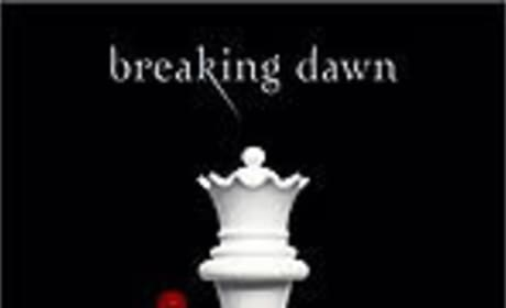 Could Breaking Dawn Start Shooting This Fall?