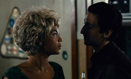 Cadillac Records Trailer