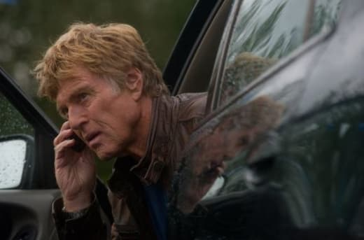 Robert Redford Stars in The Company You Keep