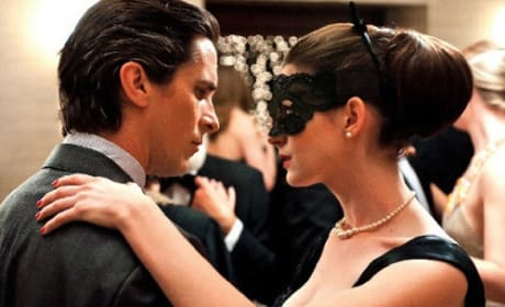 The Dark Knight Rises 10th TV Spot is all About Selina and Bruce