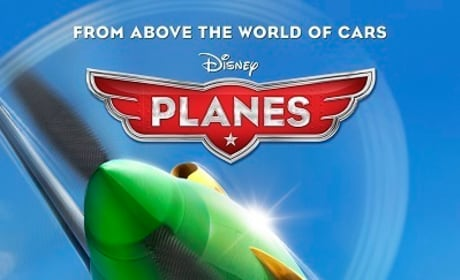 Planes Poster Debuts: Cars Spin-Off Seeks to Soar