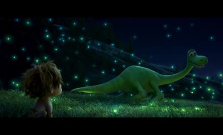 The Good Dinosaur Trailer: Disney-Pixar has Done it Again