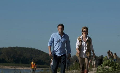Gone Girl: Evidence Posters Tease Trailer
