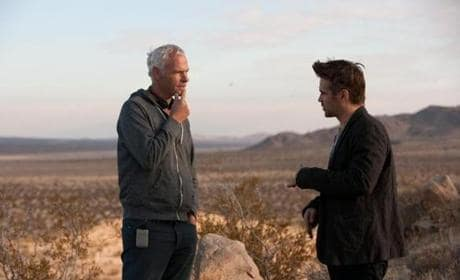 Seven Psychopaths: Martin McDonagh Shares Love of Cinema Criminals