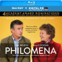 Philomena DVD Review: Judi Dench Delivers (Again)