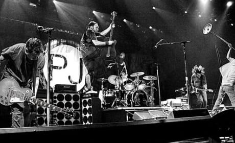 Pearl Jam Twenty Film Still