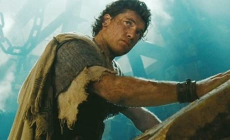 Wrath of the Titans Star Sam Worthington
