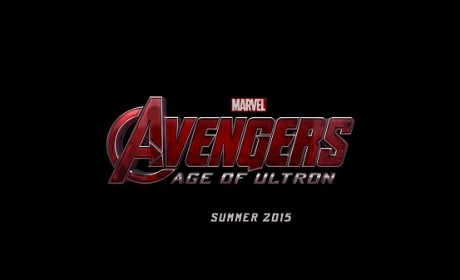 Avengers Age of Ultron Scene Revealed: What Did We See?