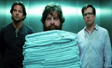 The Hangover Part III Trailer: Have You Learned Nothing?