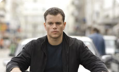 Producer Confirms Fourth Jason Bourne Movie