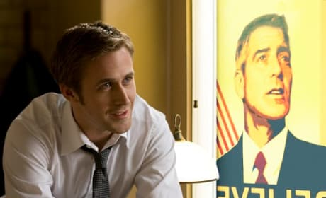 Ryan Gosling Talks to Movie Fanatic About The Ides of March