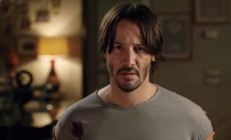 Knock Knock Trailer: Keanu Reeves Cheats and Pays