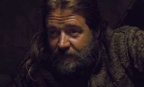 Noah Stars Russell Crowe
