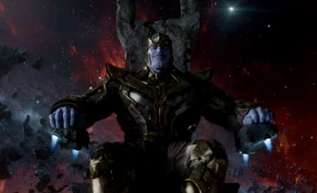 Josh Brolin Talks Being Thanos: When Will We See the Baddie Next?