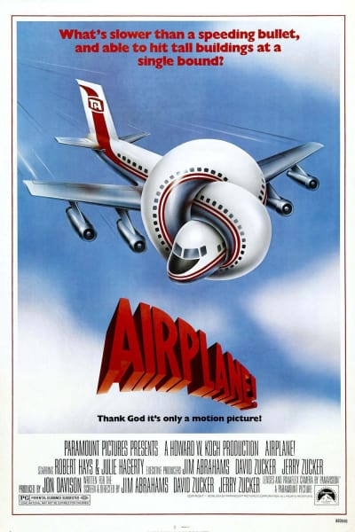 Airplane Quotes Don't Call Me Shirley Movie Fanatic Extraordinary Airplane Quotes