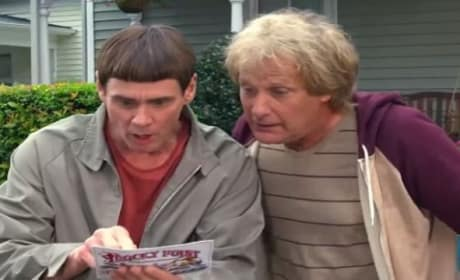 Dumb and Dumber To International Trailer: Back & Dumber Than Ever!