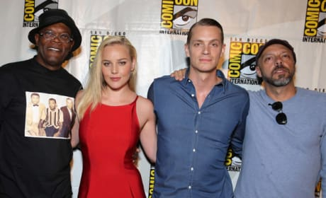 RoboCop Comes to Comic-Con: Cast Chats Rebooting a Classic