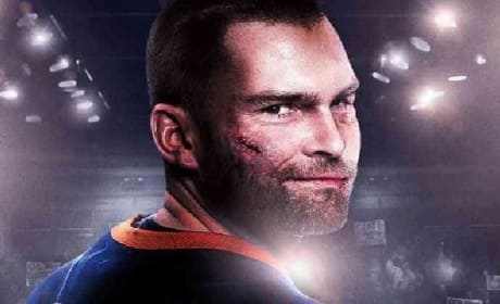 Goon Trailer is on Ice: Seann William Scott Scores