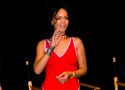 Home: Rihanna Talks Getting Animated & What Is Home to Her